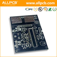 China professional OEM printed circuit board assembly pcb manufacture