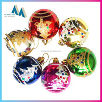 wholesale christmas ornament christmas ball baubles