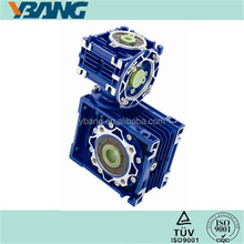 NMRV series Worm Gear Motor Speed Variator