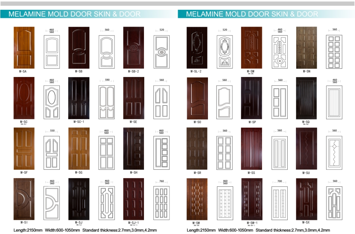 promotion product steel door skin for door and window