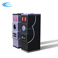 Hot selling mod e cigarette vape pen rechargeable battery vape mod box mod ecig battery