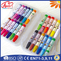 non-toxic high quality oil pastel wax crayon solid