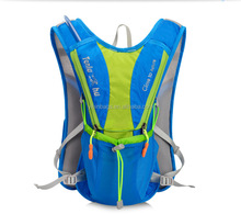 Lightweight Durable Outdoor Sports Polyester Hydration Backpack