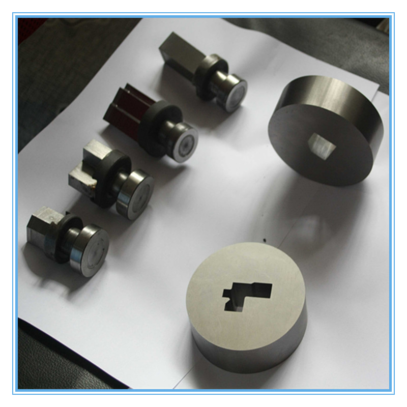Punching Die For Scraper / Metal Die Mold for Tool Parts / Casting Carbide Mould