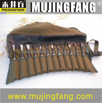 Hand-forged sculpting tools set/ 12pcs chisel set MJF4034-S12