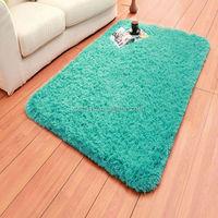 Rubber back anti fatigue foot massage floor mat