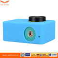 Waterproof silicone camera case for Nikon V1