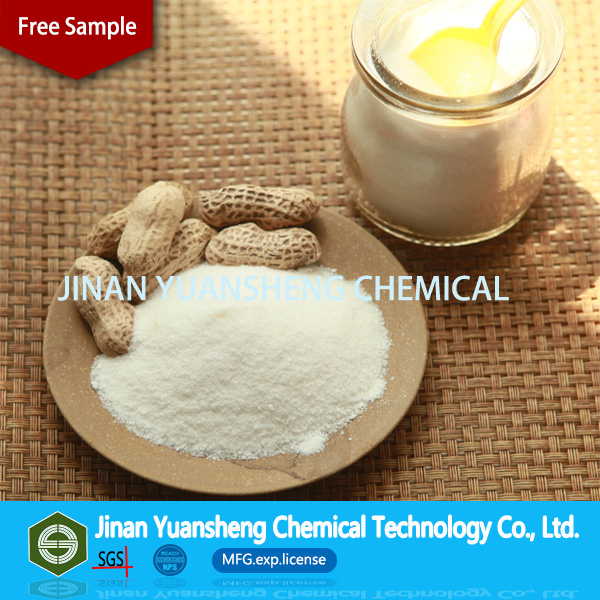 sugar industry chemical chemical gluconate food additive