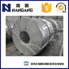 Guangdong Steel Chinese Factory Directly Sale Cold Rolled Carbon Steel Strip for Hardware65 Mn 50# Cold Rolled Steel in Stock
