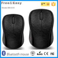 Good price 3d slim drivers bluetooth optical mouse