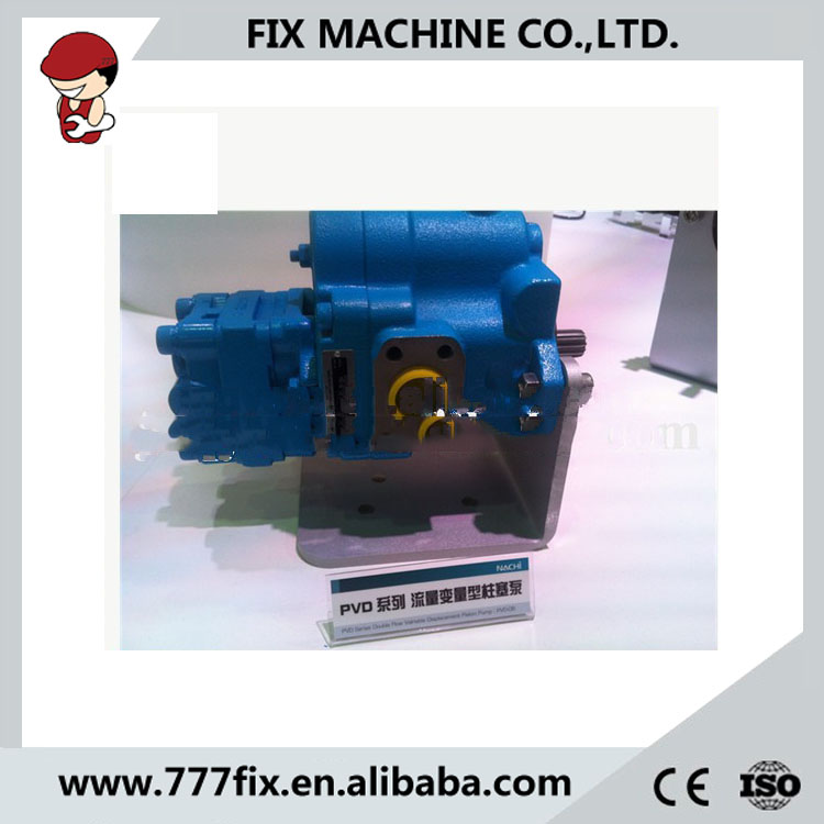Nachi PVD-0B hydraulic pump PVD-00B hydraulic piston pump