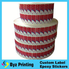 Tamper Evident Barcode Labels Printing with Company Name in Roll,Anti-fake Security Bar Code Seals Sticker