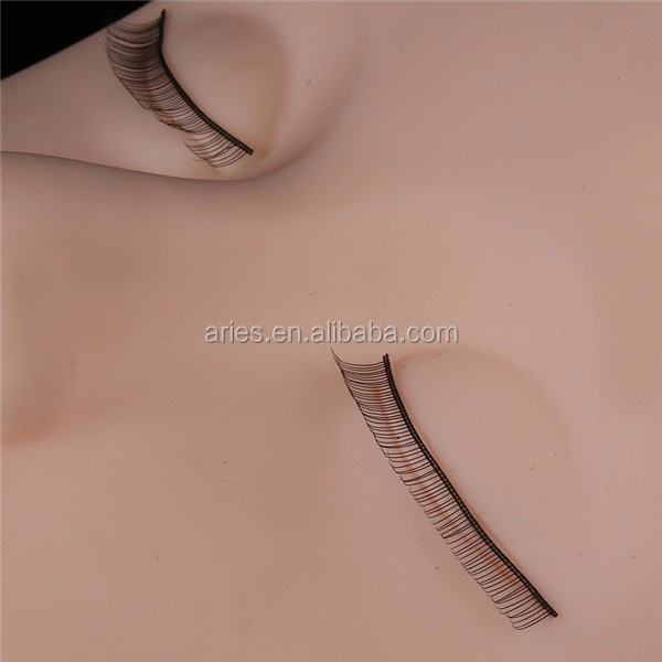 Traning Mannequin heads for Eyelash Extension school training