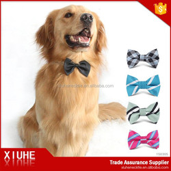 Wholesale Pet Fashion Bow Tie High Quality Handmade Bow Tie