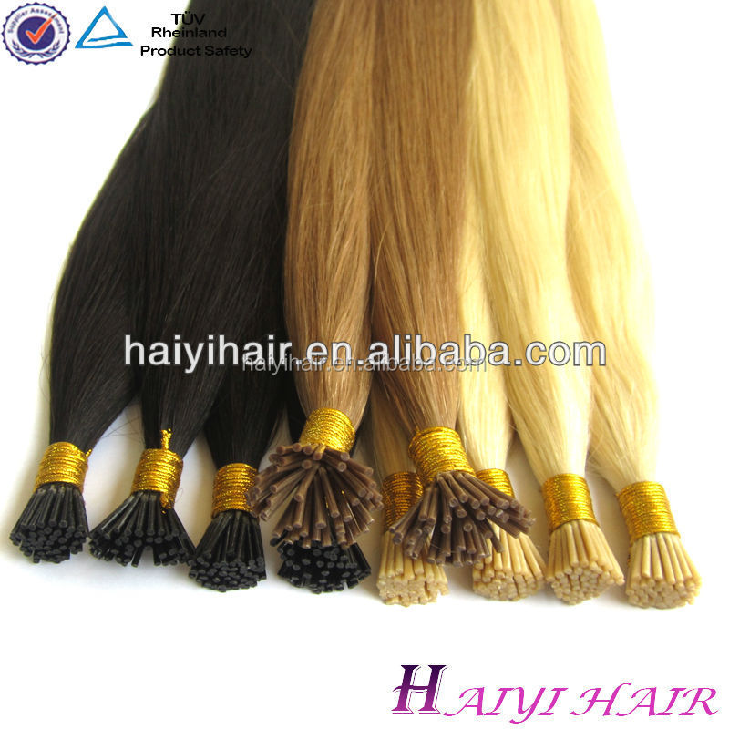 china aliexpress brazilian hair 18 inch silky straight italian glue stick tip extension
