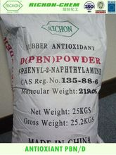 Best price in India for Industrial Production N-phenyl-2-naphthylamine Rubber Antioxidant PBN (D)