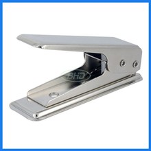 Hot Sale for iphone Nano Sim Card Cutter with sim card pin Easy to use