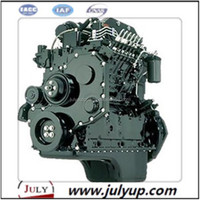 Hot Sale Inline 6 Diesel Engine 6CT 8.3 for Cummins