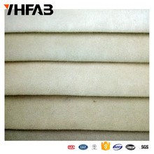 Wholesale China Alibaba Polyester Faux Suede fabric Textile for sofa and curtain with Upholstery