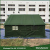 10 man green color warmth military tent