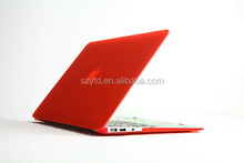 laptop shell cover for apple macbook pro air retina 11.6 12 13.3 15.4 inch crystal colored hard PC case