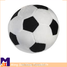 Custom Plush Stuffed Soccer Ball Football Toys