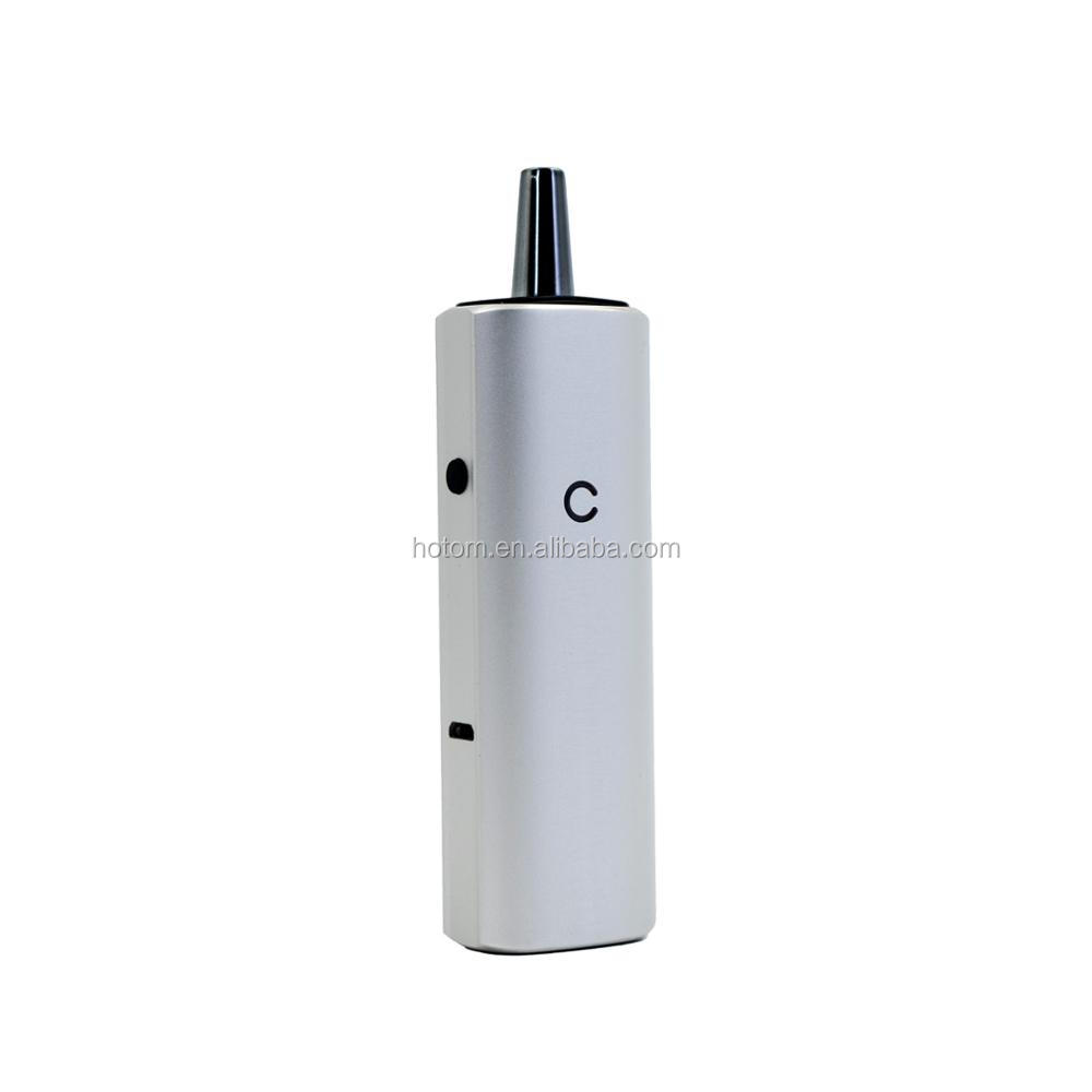 Original factory VAX mini VAX PLUS dry herb vaporizer 2017 newest wholesale dry herb vaporizer mod battery 3000mah best vape pen