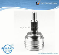 Inner c.v joint bushing for Toyota VIGO 2008 /Outer CV joint For GM GM-017 A:33 F:35 O:77