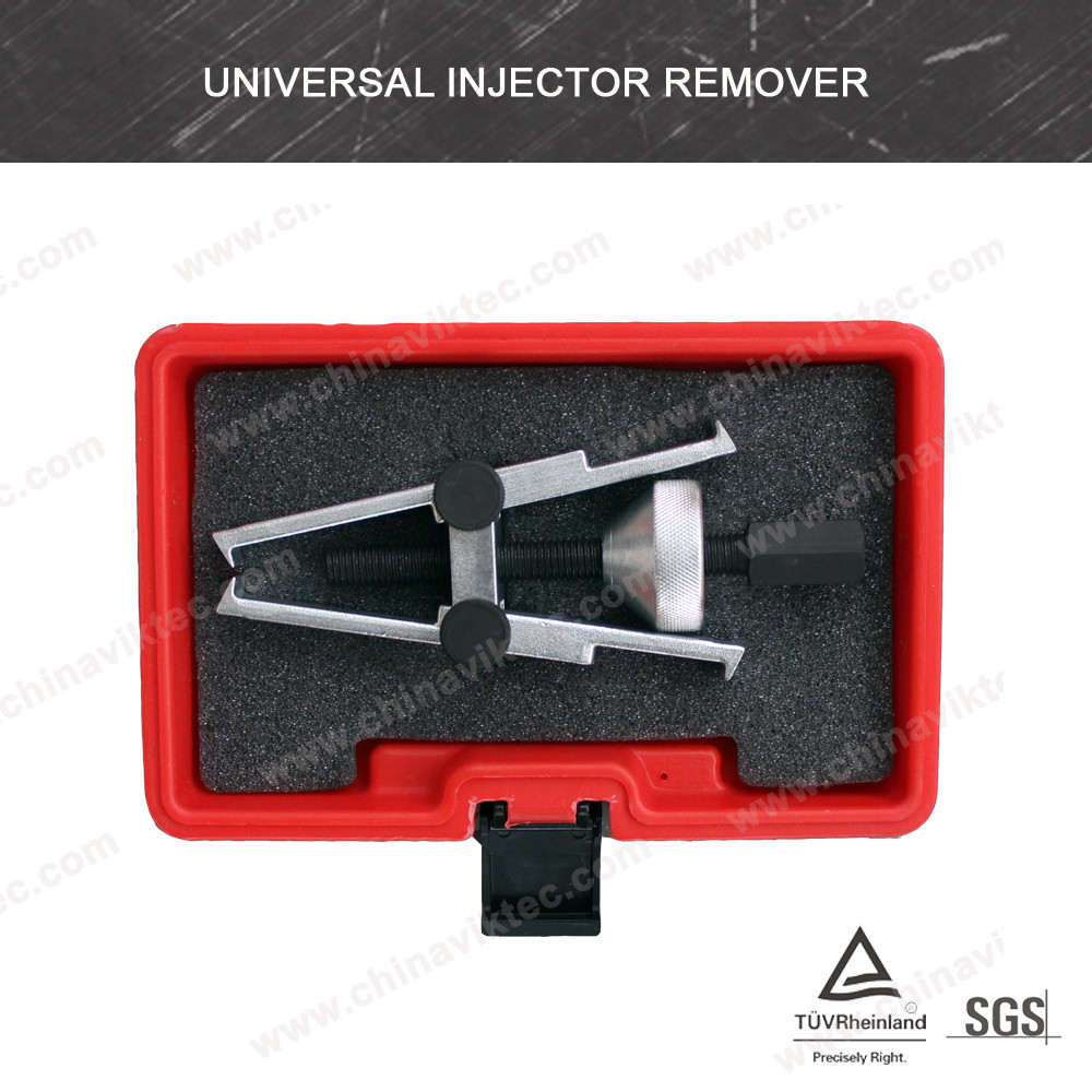 Universal Petrol and Diesel Engine Injector Remover/Puller(VT01869)