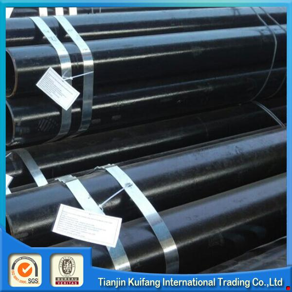 New design schedule 40 stpg 370 carbon seamless steel pipe&tube with great price