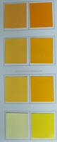 TWR-6522 yellow pigment coating