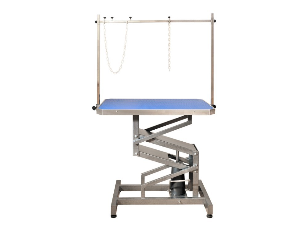 LT-1311H/1312H/1313H Hydraulic Lifting Pet Grooming Table