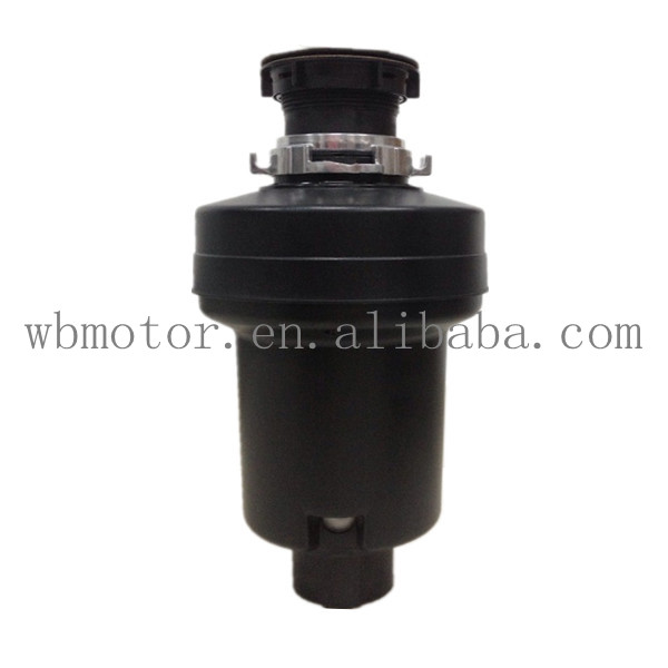 new food waste disposer 220v for restaurant and kitchen