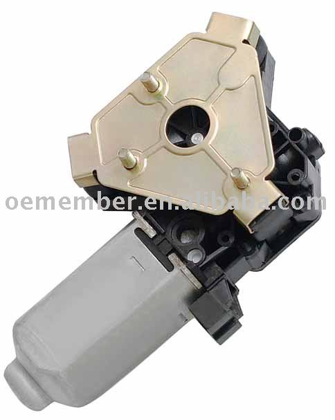 Window Lifter Motor For Renault