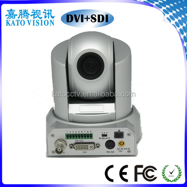 DVI+SDI Video Output for Conferencing/Church/Education used audio video equipment