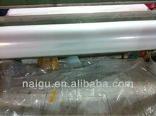 good quliaty mattress packaging clear plastic protective film /plastic pe film