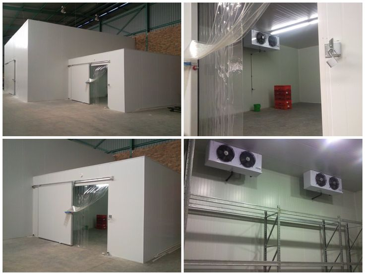walk in freezer room , industrial fridge freezer system , industrial refrigeration chamber
