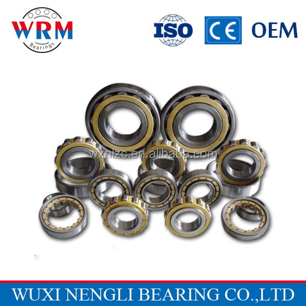 2014 China supplier cylindrical roller bearings for Renault wheel hub