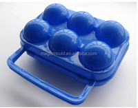 super quality egg tray mould maker/injection moulds for portable 6 holes egg tray factory
