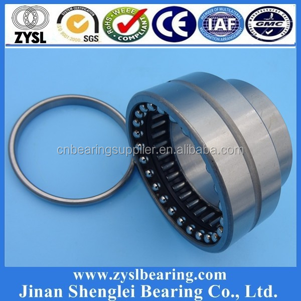 K 17*21*13 Unit Cage series needle roller bearings KT 17-21-13