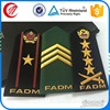 Africa Military Uniforms Military Epaulettes Sales