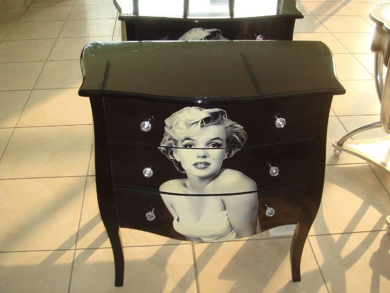 muebles de marilyn monroe otros muebles de hogar identificaci n del producto 121762420 spanish. Black Bedroom Furniture Sets. Home Design Ideas