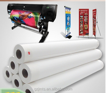 "60"" 150g 5 oz customize tag printing glossy inkjet PP paper waterproof"
