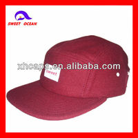 Fashion cheap blank snapback hat