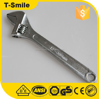 Reliable quality ring spanner Scaffold wrench
