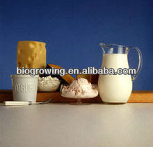 Natural milk preservative
