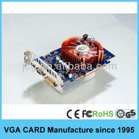 1GB Geforce 9500GT laptop video graphic cards