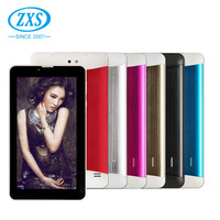 Wholesale 7 inch best price MTK6572 Dual-Core 1.2GHz portable android 3G tablet pc