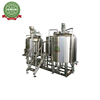 3.0mm Thickness SUS304 Stainless Steel Beer Machinery Equipment