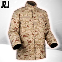 Military Tactical Hunting Shirt Vest New Military Field Jacket Tactical Jacket
